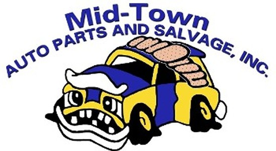 Mid-Town Auto Parts & Salvage, Inc